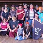 Pippi med piraterna