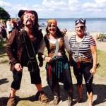 Piratjakten 2014
